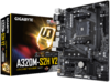 Combo Actualizacion Mother A320m + Ryzen 5 3400g + 8 Gb Ram