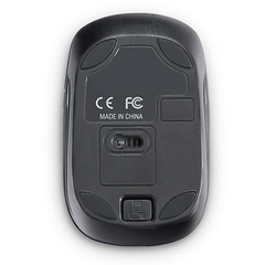 Mouse Inalambrico Verbatim Mini Travel 1000 Dpi 2.4 Ghz Usb - Tendex