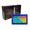 Tablet Performance 7'' Hd 16gb 1 Gb Android 9 + Funda Azul