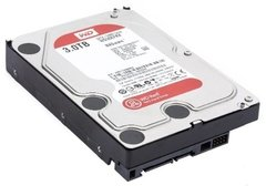 Disco Rigido 3tb Red Western Digital Ideal Nas - comprar online