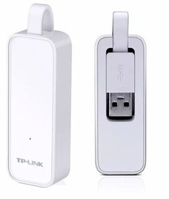 Adaptador Red Usb 3.0 Tp-link Ue300 Rj45 Gigabit Ethernet en internet