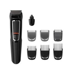 Cortabarba Multigroom Philips Mg3730 Afeitadora