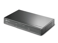 Switch De Escritorio 8 Puertos Gigabit 4p Poe Tl Sg1008p - Tendex