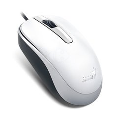 Mouse Genius Dx-120 Optico Usb - Tendex