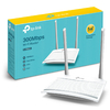 Router Tp Link Wr820n Wi Fi 2.4ghz 300 Mbps 2 Antenas Ipv6