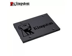 Disco Sólido Kingston Ssd 480gb A400 Estado Sólido - comprar online