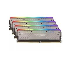 Memoria Ddr4 16gb Crucial 2666mhz Cl16 Tracer Rgb Udimm - Tendex