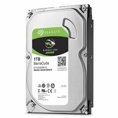 Disco Rigido Seagate 1tb 7200rpm Sata3 Barracuda en internet