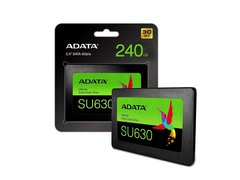 Disco Sólido SSD Adata Ultimate 240 Gb 2.5'' 6gb/s - Tendex