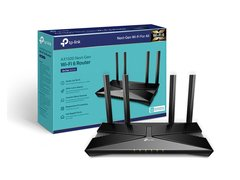 Router Tp Link Archer Ax10 Wi Fi 6 Ax1500 Dual Band Next Gen