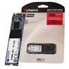 Disco Solido M2 240 Gb Kingston A400 Ssd Sa400m8 / 240g