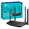 Router Tp Link Archer C6 Wi Fi Dual Band Gigabit One Mesh