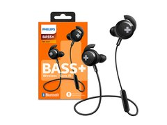 Auriculares Bluetooth Inalámbricos In Ear Philips Shb4305 Bass+ - comprar online