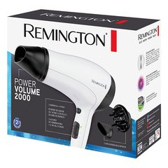 Potente Secador De Pelo Ionico Remington Power Volume 2000w en internet