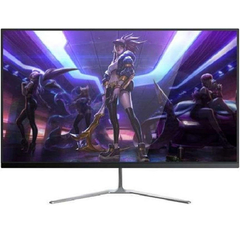 Imagen de Monitor Gamer CX 3259Q 32'' LED QHD 60Hz 6.5ms HDMI + DP + Parlantes