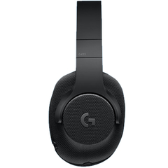 Auriculares Gamer Logitech G433 Sonido 7.1 Pc Ps4 Xbox One - Tendex
