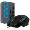 Mouse Gamer Logitech G502 Hero Rgb 16000 Dpi 1 Ms Con Pesas
