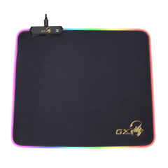 Imagen de Mouse Pad Gamer Gx Gaming 300s Pro Rgb Fusion Flexible Usb