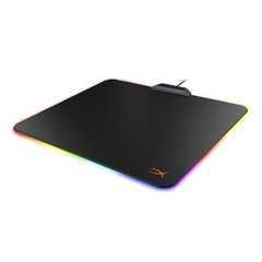 Mouse Pad Gamer Hyperx Fury Ultra Rgb Base Antideslizante en internet