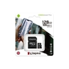 Memoria Micro Sd Kingston 128 Gb 100 Mbps Clase 10 Android