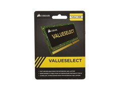 Memoria Ram Corsair Value Select Ddr3 4 Gb 1600 Mhz - Tendex