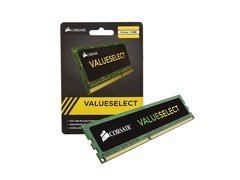 Memoria Ram Corsair Value Select Ddr3 4 Gb 1600 Mhz