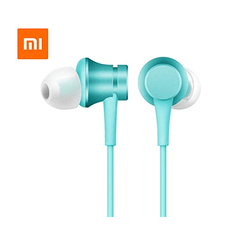 Auriculares Xiaomi Original Mi Basic In Ear Stereo 3,5mm