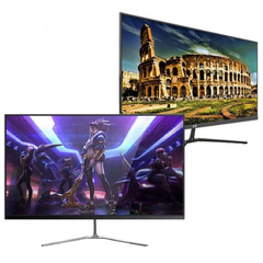 Monitor Gamer CX 3259Q 32'' LED QHD 60Hz 6.5ms HDMI + DP + Parlantes - Tendex