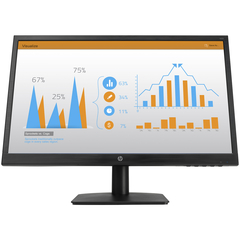Monitor Hp N223 21,5 Led Full Hd 1080 P 60 Hz Vga Hdmi