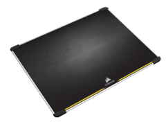 Mouse Pad Gamer Corsair Mm600 Speed + Control Antideslizante - tienda online