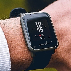 Smartwatch Xiaomi Amazfit Bip S Bluetooth 5.0 Android iPhone - comprar online