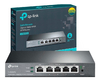 Router Tp Link Tl R600vpn Gigabit Safe Stream Vpn Multi Wan