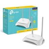 Router Tp Link Wr 840n Access Point Repetidor Wisp 300 Mbps