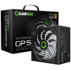 Fuente Alimentacion Gamemax Gp Series 500w 80 Plus Bronce Pc