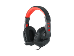 Auricular Redragon Ares H120 Gamer C/ Mic Pc Ps4 Xbox Movil