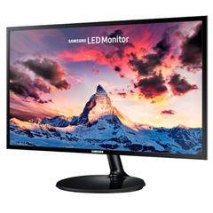 Monitor Led Samsung SF350 24'' Full HD 60Hz 4Ms Panel PLS Hdmi