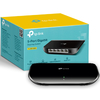 Switch Tp Link Sg1005d 5 Puertos 10/100/1000 Mbps Gigabit