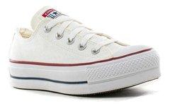 zapatillas converse all star mujer blanca