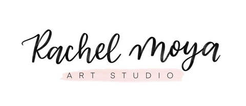 Rachel Moya | Art Studio - Quadros Decorativos
