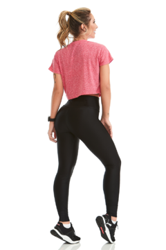 CROPPED AWESOME - CAJU BRASIL - Jump Fitness