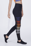 Legging Alto Giro Supplex Colors