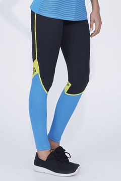 Legging Athletic com Galao Alto Giro