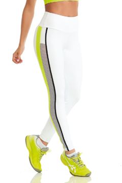 LEGGING NZ CONNECTION - CAJU BRASIL