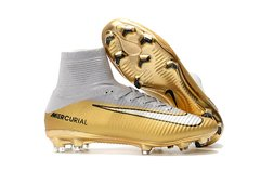 Nike Mercurial Superfly CR7 Quinto Triunfo FG