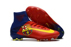 Nike Mercurial Superfly V FG Barcelona