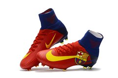 Nike Mercurial Superfly V FG Barcelona na internet