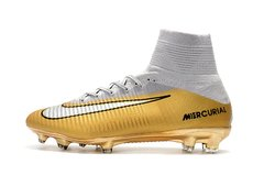 Nike Mercurial Superfly CR7 Quinto Triunfo FG - LAZ Sports