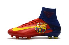 Nike Mercurial Superfly V FG Barcelona - LAZ Sports