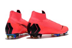 Nike Mercurial Superfly VI 360 Elite FG - LAZ Sports