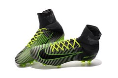 Imagem do NIke Mercurial Superfly V FG